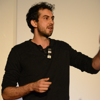 Satalia - Daniel Hulme, CEO