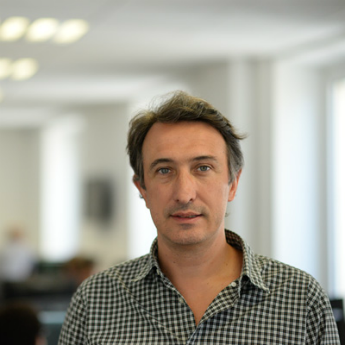 Bot Fuel - Javier Gonzalez Helly, Co-Founder