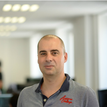 Bot Fuel, Yan Georget, Co-CEO and Founder