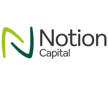 Notion Capital,  Chrysanthos Chrysanthou, Partner
