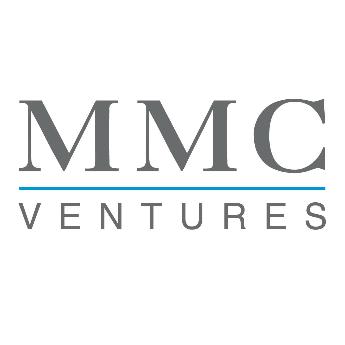 MMC Ventures,  Dominic Sando, Associate