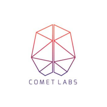 Comet Labs,  Saman Farid, Managing Partner, Founder