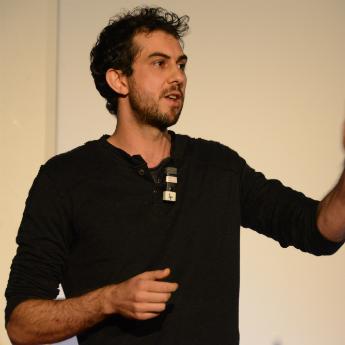 Satalia, Daniel Hulme, CEO