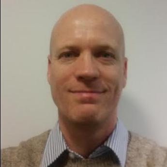 Paddy Power Betfair, Robin Hayden, Head of Data Architecture