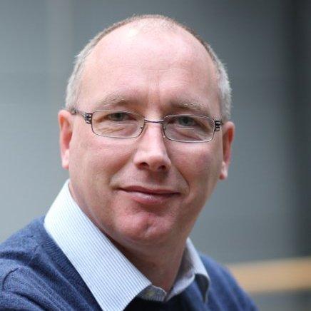 Insight Centre for Data Analytics - Dublin City University, Ray Walshe, Funded Investigator