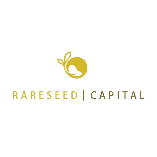 Rare Seed Capital, Paris Petgrave, Co-Founder