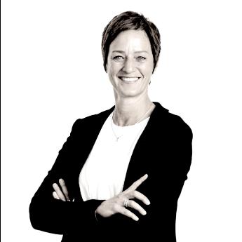 IBM Global Business Services, Karolin Nakonz, Executive Partner, Cognitive Process Transformation Leader