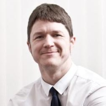 NHS Digital, Prof. Daniel Ray, Director of Data Science