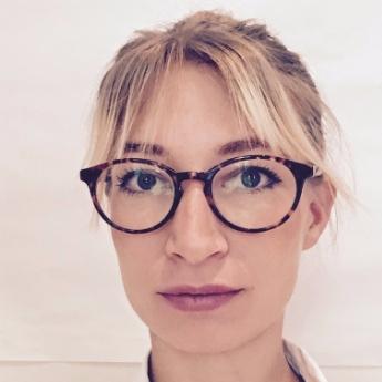 Forum for the Future, Michaela Rose, Senior Strategist - Tech Catalyst