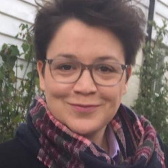 KPMG, Dr. Rebecca Pope, Senior Data Scientist