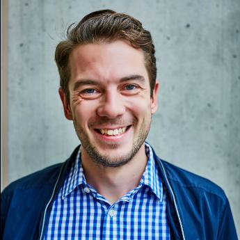 Gousto, Dejan Petelin,Head of Data Science