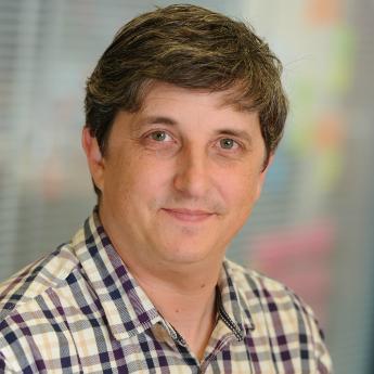 Speechmatics, Ian Firth, VP Products