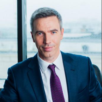 Xephor Solutions GmbH, Fedor Sapronov, Advisor to the Board