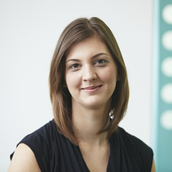 CIPD,  Ksenia Zheltoukhova, Head of Research and Thought Leadership