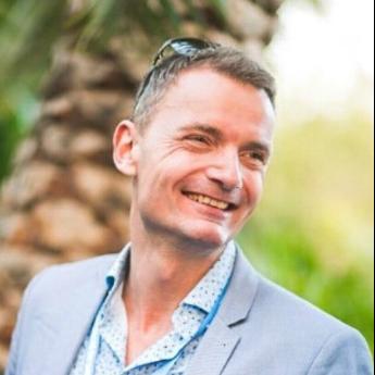 Dell,  Martin Hilgeman, HPC Consultant