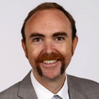 IBM UK & Ireland,  Richard Stockley, Head of Blockchain