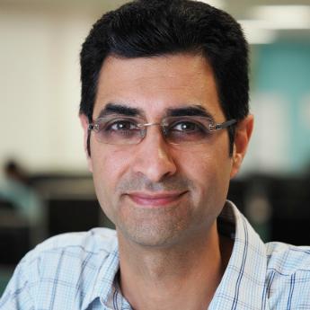 Lloyds Banking Group,  Jehangir Byramji,Senior Fintech Lead