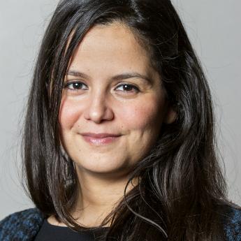 Reform Think Tank,  Eleonora Harwich, Head of Digital and Tech Innovation