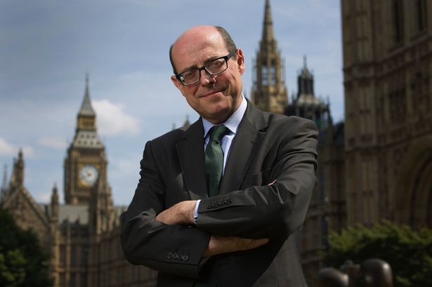 latest news! - Political Correspondent, Nick Robinson confirmed to chair the Government Summit of the AI Congress. Intense debate between world leaders and global politicians on the future of AI.