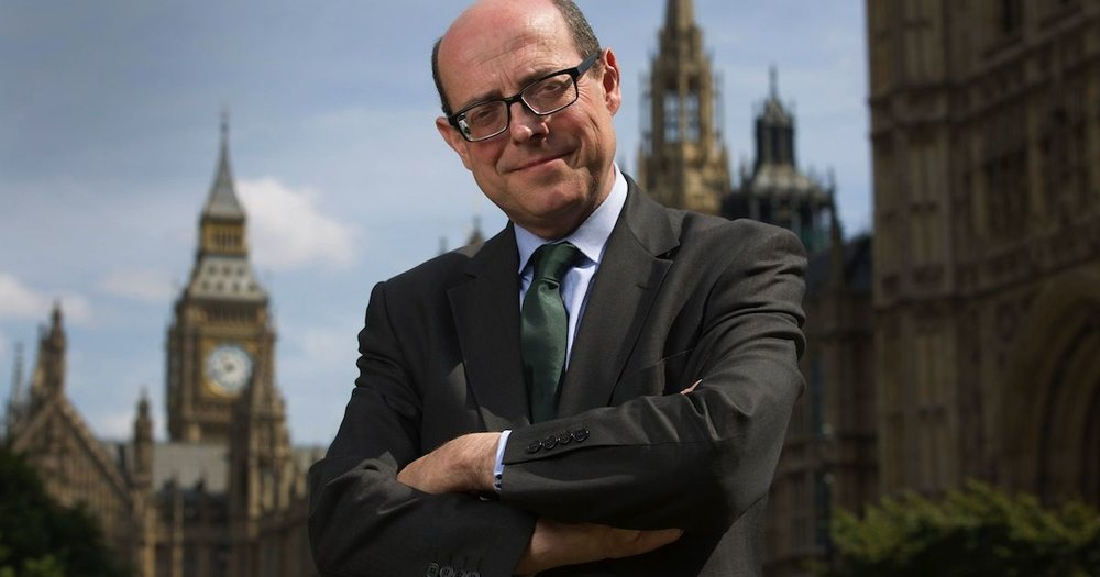 Political Correspondent, Nick Robinson to chair the Government Stream featuring World Leaders -