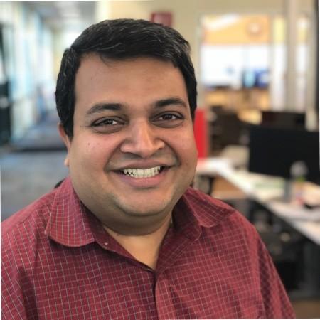 eBay - Amit Srivastava, Director of Engineering