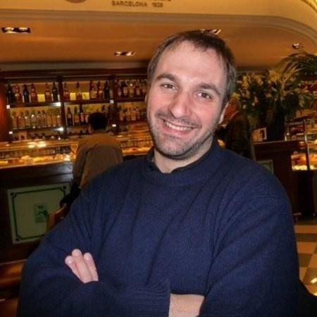 Facebook - Fabrizio Silvestri,Software Engineer