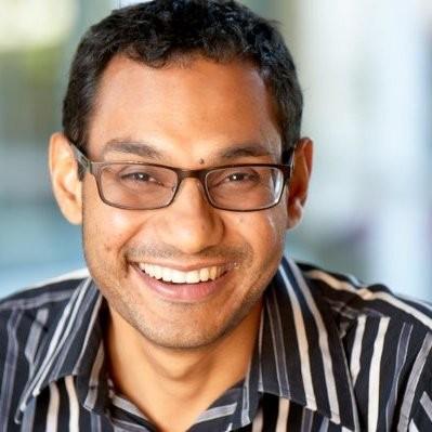 Indeed - Raj Mukherjee,SVP of Product