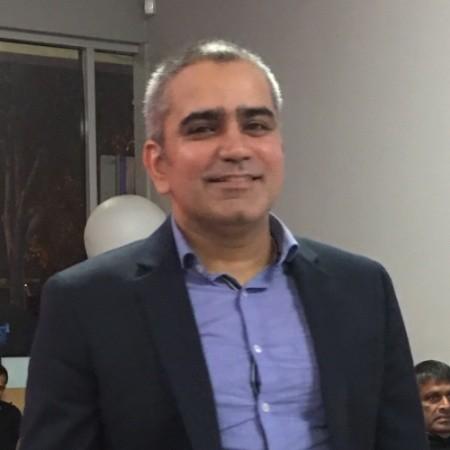 Visa - Sumit Amar,Sr. Director - Innovation Centre