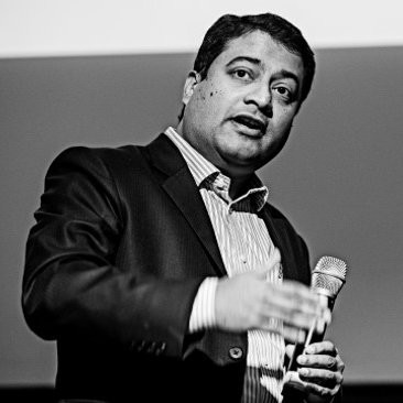 Lloyds Banking Group - Abhijit Akerkar,Artificial Intelligence Strategist
