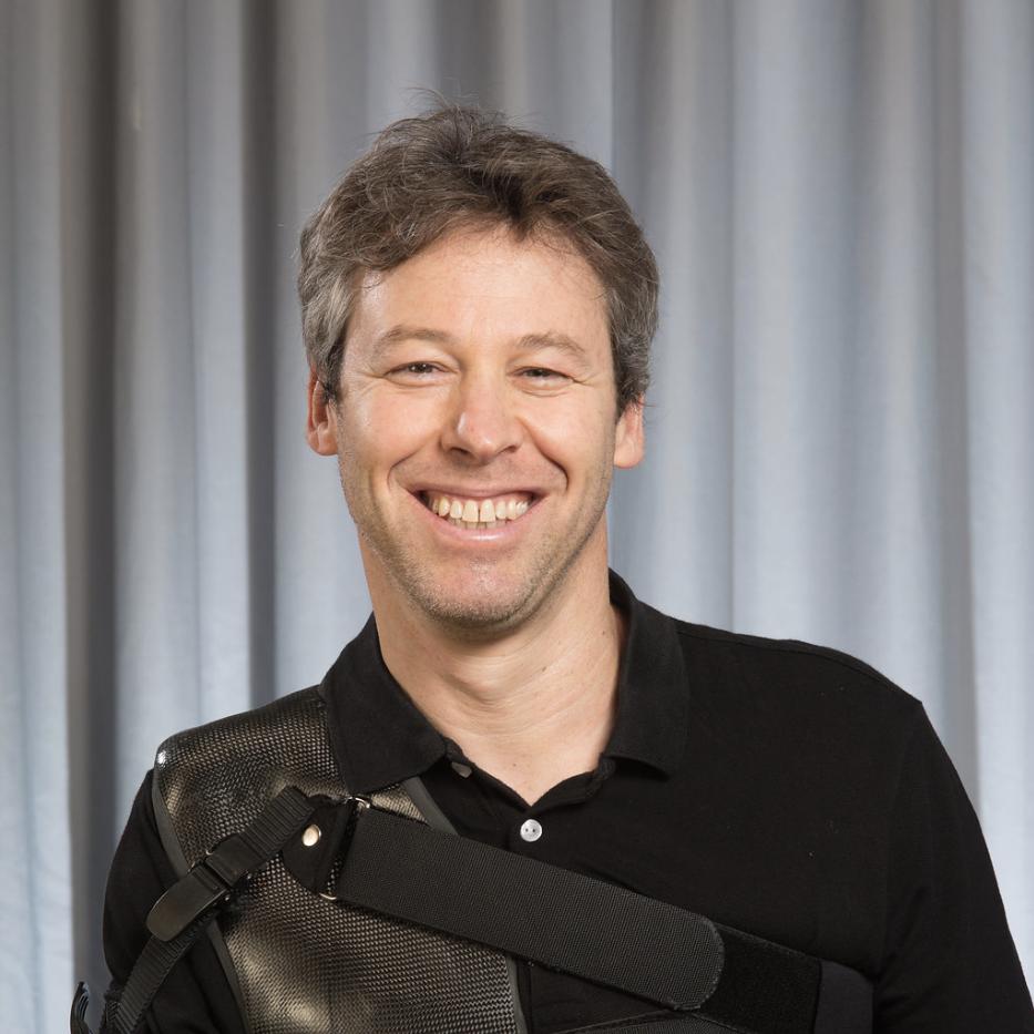 Google Assistant - Yariv Adan,Building the future - Product Lead