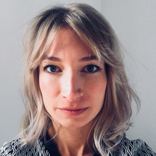 Forum for the Future - Michaela Rose,Senior Strategist