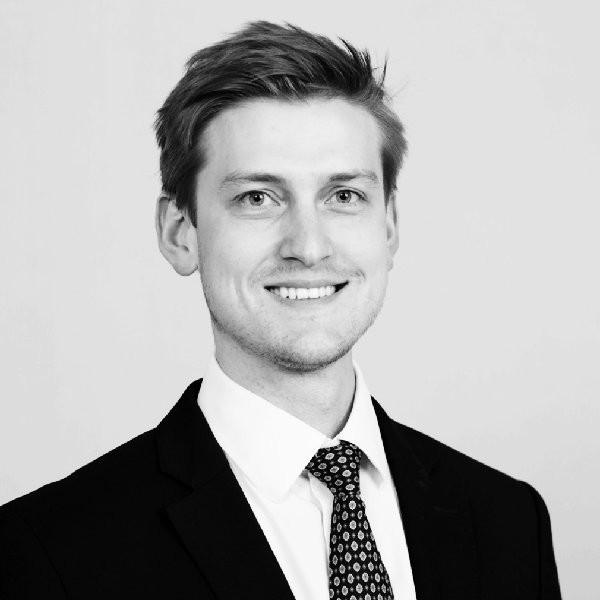 Freshfields Bruckhaus Deringer - Peter Stovall,Innovation Consultant