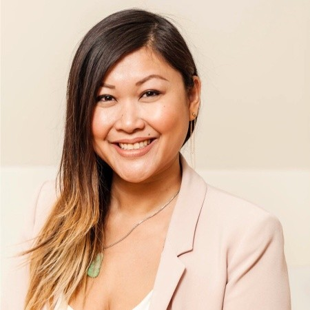 RBS - Wincie Wong, Head of Innovation for Supply Chain Services