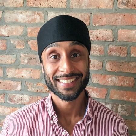 Diabetes UK - Arjun Panesar,Co-Founder