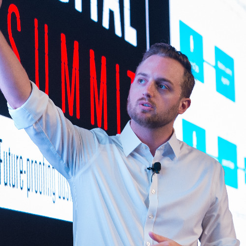 HSBC - Dr. Ash Booth,Head of AI - Digital Assets Technology