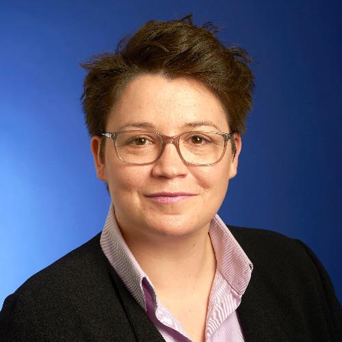 KPMG - Dr. Rebecca Pope,Lead Data Scientist (Health & Life Sciences)