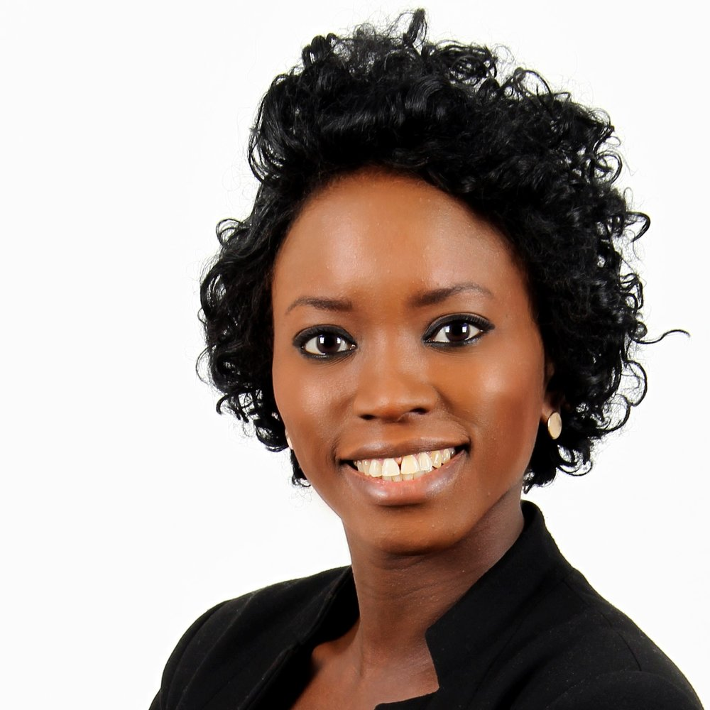 Linklaters - Sonia Cisse,TMT Managing Associate