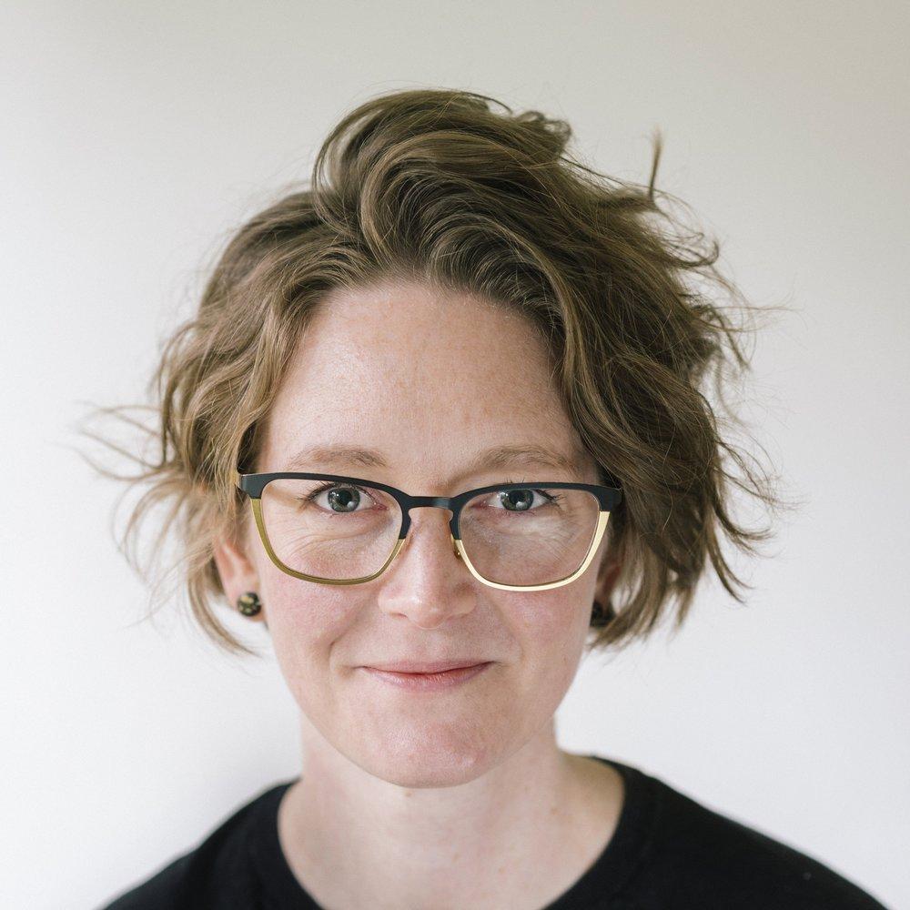 DataKind - Emma Prest,Executive Director
