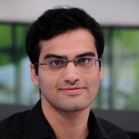 Wellcome Trust Sanger Institute - Danesh Moradigaravand, Senior Data Scientist