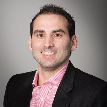 Digital Catapult - Andrew Chapman, Strategic Partner Development