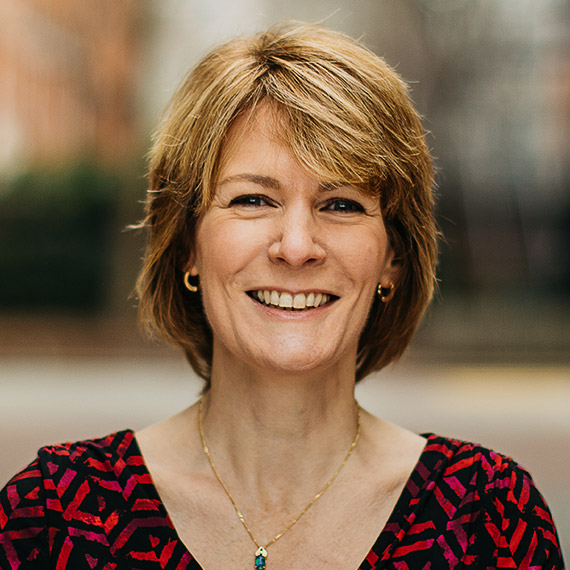 FirstCapital - Hazel Moore,Chairperson & Co-Founder