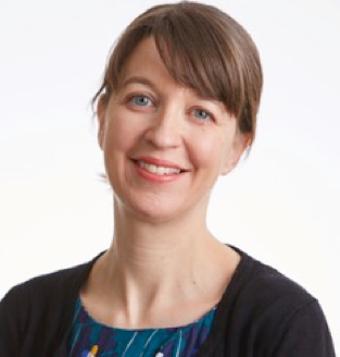 Innovate UK - Dr. Zoe Webster, Director - AI & Data Economy