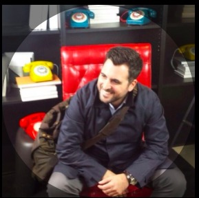 Station 12 , Fabio la Franca, VC Investor