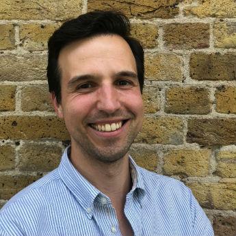 Salesforce - Jonathan Budd, Lead Data Scientist