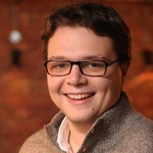 Qubit - Alex Olivier, Technical Production Manager