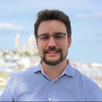 Criteo - Romain Lerallut, Engineering Director