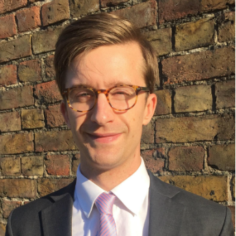 Marks & Spencers - Callum Staff, Lead Data Scientist