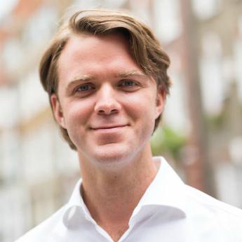 Crane Venture Partners - Scott Sage, Founder and Partner