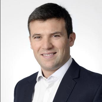 Santander - Angel Serrano, Head of Data Science