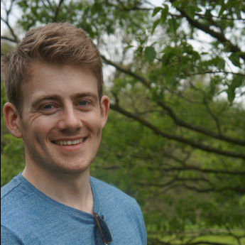 Santander UK PLC - Jonathan Orritt, Data Scientist